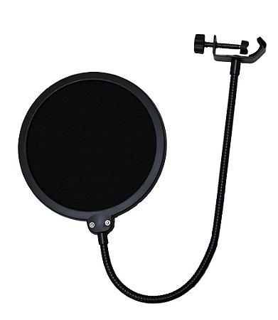 Pop Filter Smart para Microfone