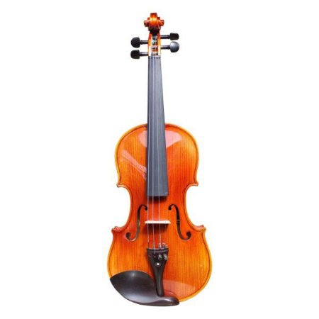Violino Jahnke 4/4 Profissional Brilho JVI301