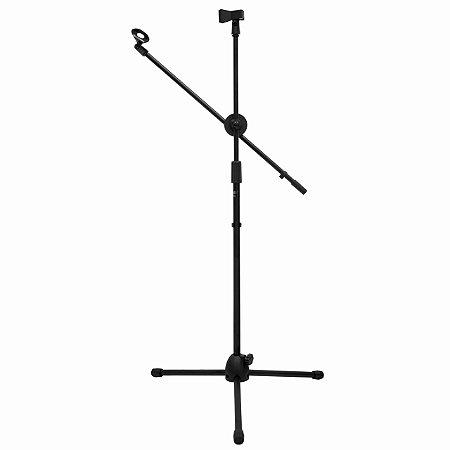 Pedestal para Microfone Smart SM030