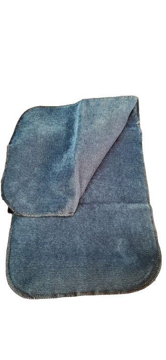 Capa Eagle para Violino Azul