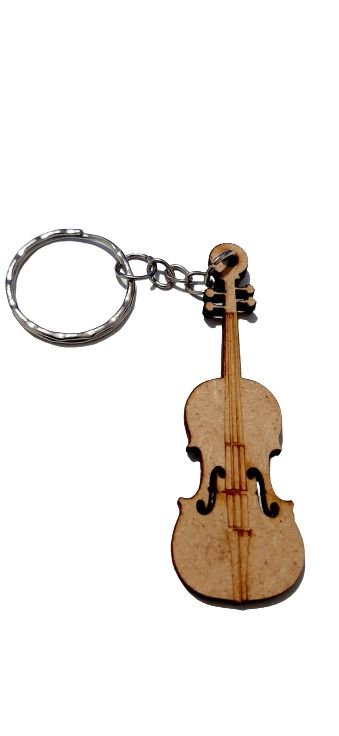 Chaveiro Violino JEM001