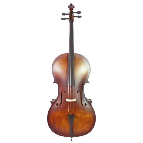 Violoncelo Envelhecido Jahnke 4/4 JVC010
