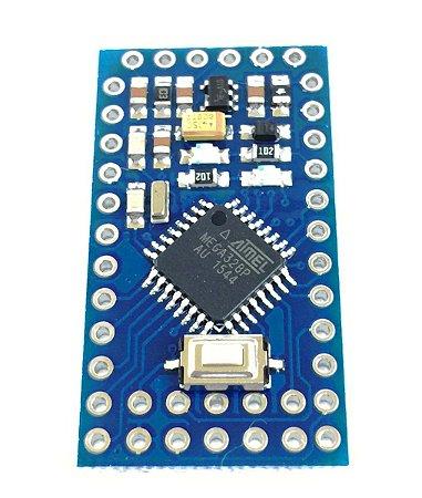 Placa Compatível Arduino Pro Mini V3.0 Atmega328p