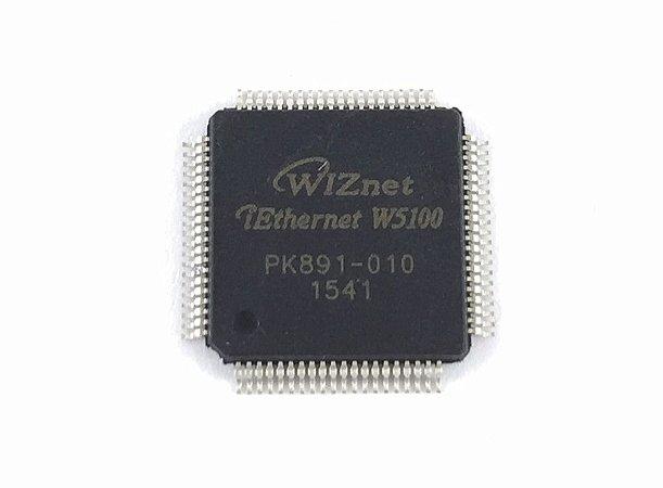 Circuito Integrado Ethernet W5100