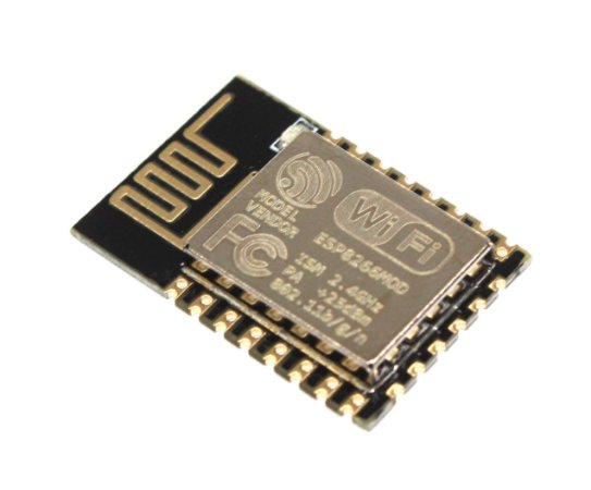 Módulo Wifi ESP8266 ESP-12E