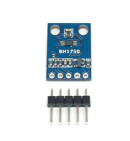 Módulo sensor de luminosidade BH1750 GY-302 Lux