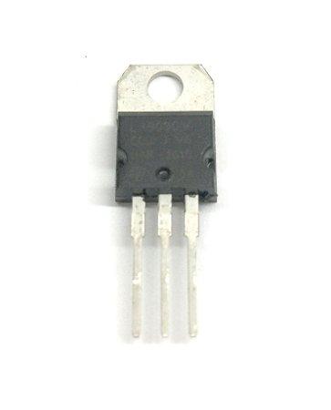Regulador de tensão 7909