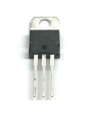 Regulador de tensão 7808