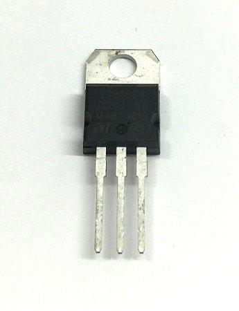 Regulador de tensão 7805