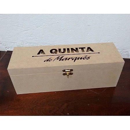 A QUINTA DO MARQUÊS - Caixa para Vinho
