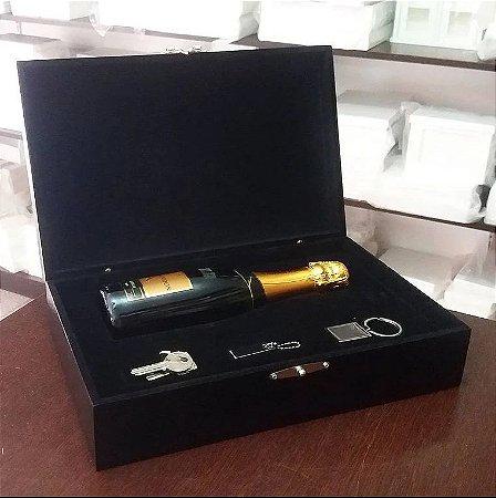 GAFISA - Caixa para entrega das chaves