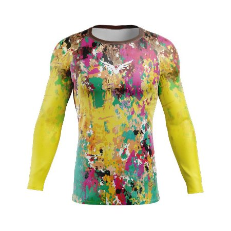 Rashguard - Colorful