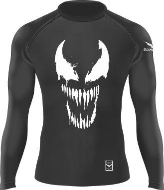 Rashguard - Venom