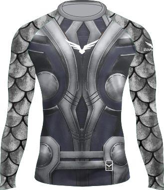 Rashguard - Thor