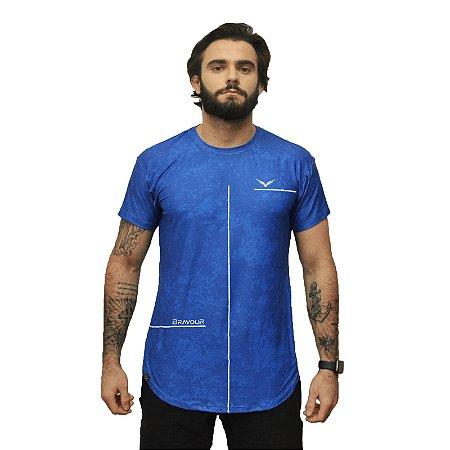 Camiseta - History - Azul