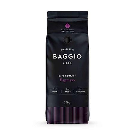 Café Baggio Gourmet Espresso 250 gr