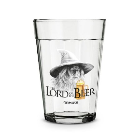 Copo de Boteco Lord of the Beer