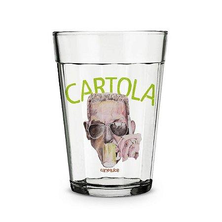 Copo de Boteco Cartola