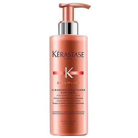 Kérastase Discipline Curl Ideal Light Poo - Shampoo 400ml