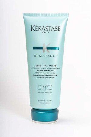 Kérastase Résistance Ciment Anti-Usure - Condicionador 200ml
