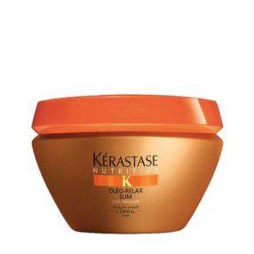 Kérastase Nutritive Máscara Oleo Relax Slim - 200ml