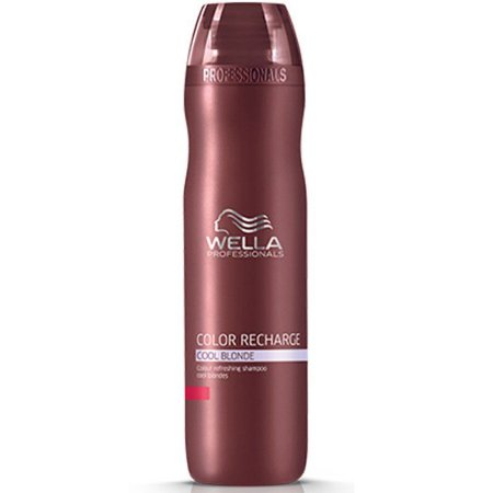 Color Recharge Cool Blonde - Shampoo 250ml