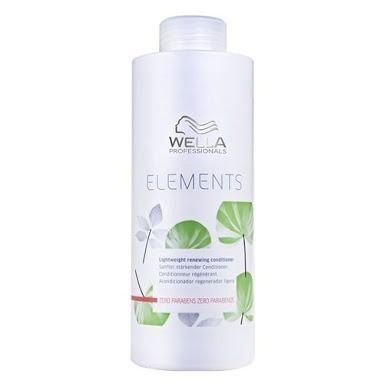 Wella Professionals Elements Lightweight Renewing - Condicionador 1000ml