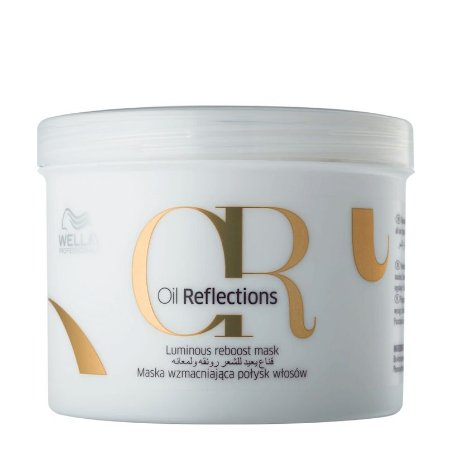 Wella Professionals Oil Reflections - Máscara 500ml