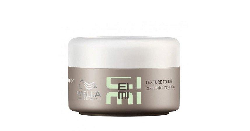 Wella Professionals EIMI Texture Touch - Cera Modeladora 75ml