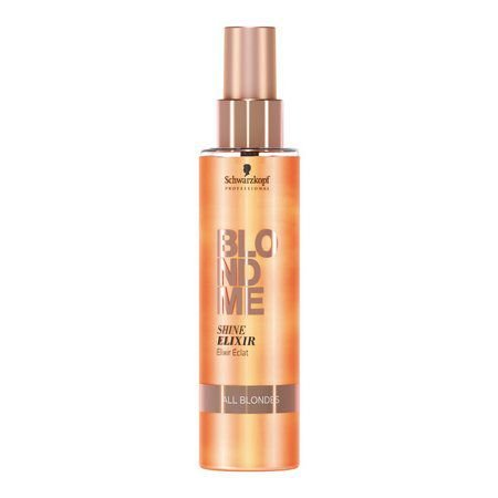 Schwarzkopf Professional Blondme Shine Elixir - Sérum 150ml