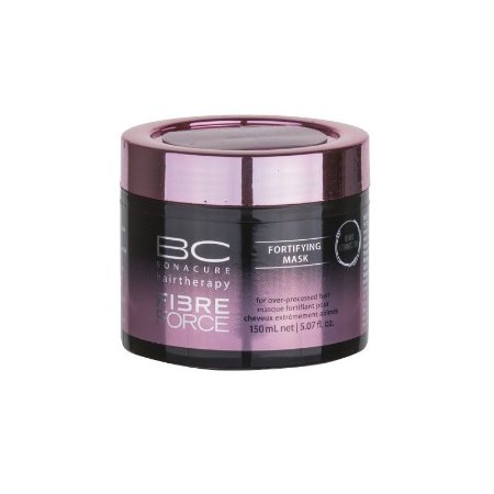 Schwarzkopf Professional Bonacure Fibre Force Fortifying - Máscara 150ml