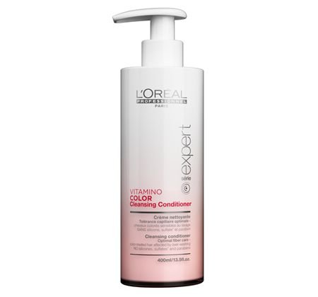 L'Oréal Professionnel Vitamino Color Cleansing - Condicionador Co-Wash 400ml