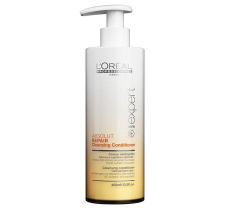 L'Oréal Professionnel Absolut Repair Cleansing - Condicionador Co-Wash 400ml