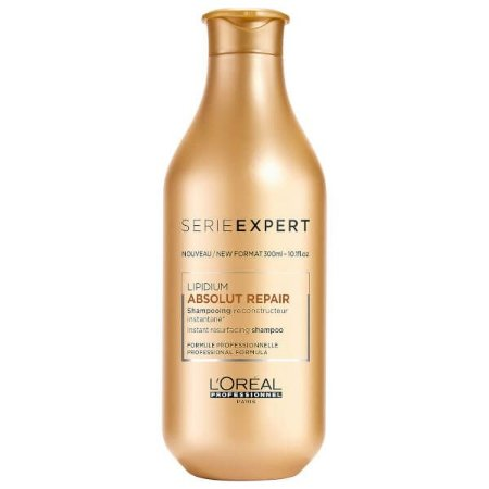 L'Oréal Professionnel Expert Absolut Repair Lipidium - Shampoo 300ml