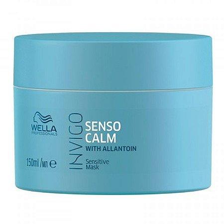 Wella Professionals Máscara Invigo Calm 150 ml
