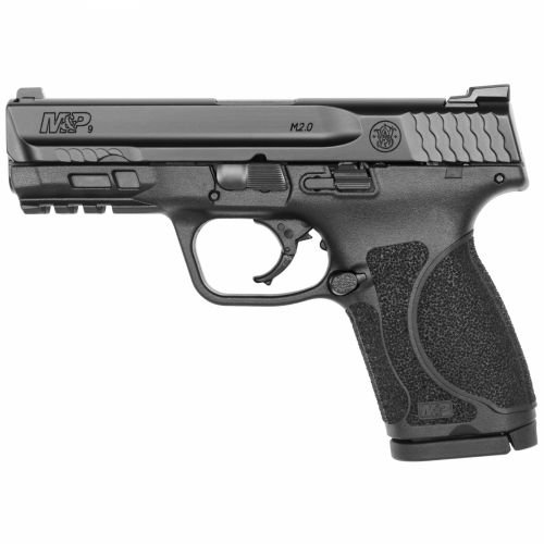 """SMITH & WESSON M&P9 M2.0 COMPACT  4"""" CAL. 9MM"""