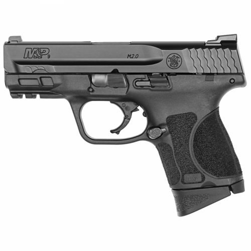 SMITH & WESSOMN M&P9 M2.0™ SUBCOMPACT CAL. 9MM