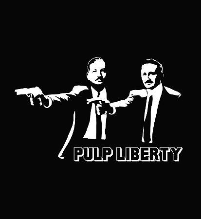 Pulp Liberty - Feminina