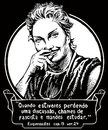Jessicão, a feminista - Quando estiveres perdendo - Masculina