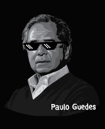 Paulo Guedes - Masculina