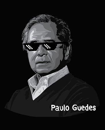 Paulo Guedes - Feminina