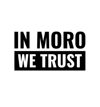 In Moro we trust - Feminina