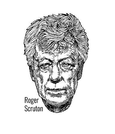 Roger Scruton - Feminina