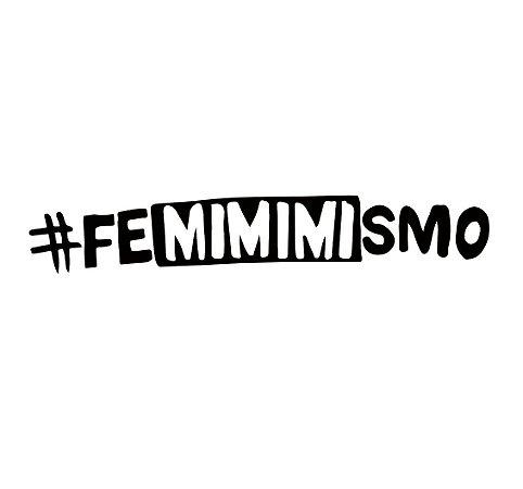 Femimimismo - Feminina
