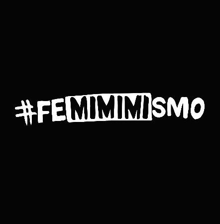 Femimimismo - Masculina