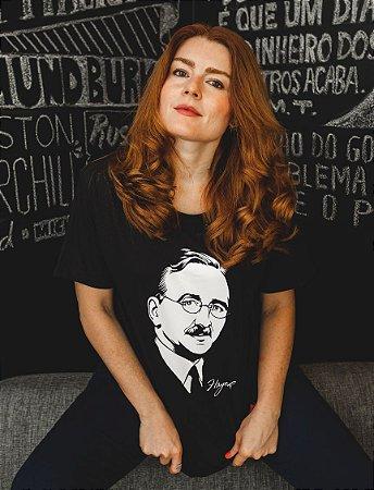 Friedrich Hayek - Feminina