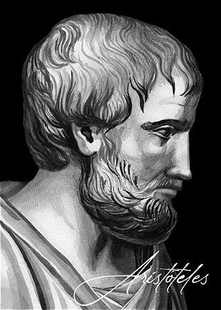 Aristóteles - Masculina
