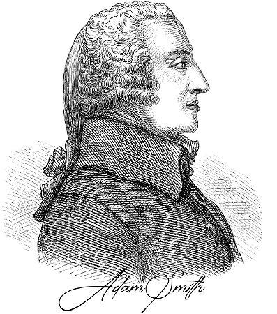 Adam Smith - Masculina