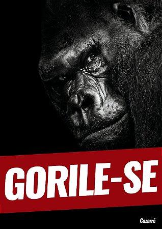 Gorile-se - Feminina