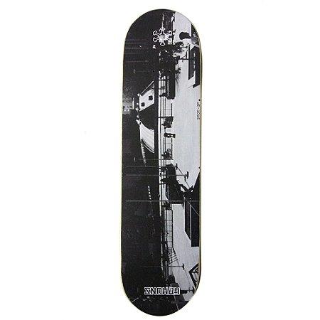 Shape Snoway Pro Spot-Sp01 Estampado 7.75